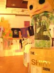 The T-SHIRT SHOW at Saint March May 20 - June 2.